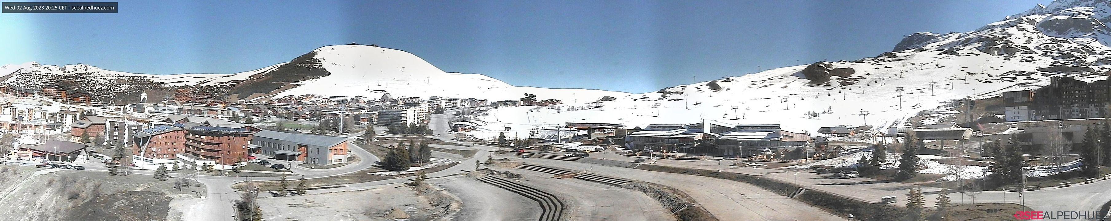 Web Cam - Alpe d'Huez