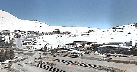 Webcam <br><span> alpe d'huez</span>